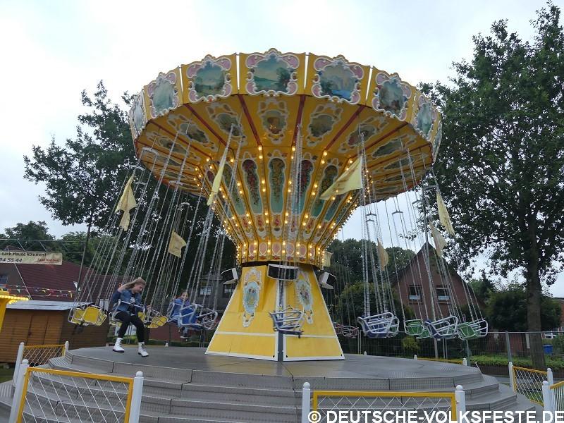 Friedeburg Volksfest 2021